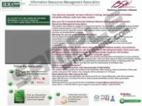 Information Resources Management Association Virus