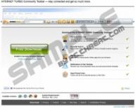 Internet Turbo Toolbar