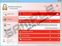 AVASoft Professional Antivirus