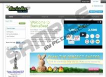 Bucksbee Search