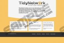 TidyNetwork.com