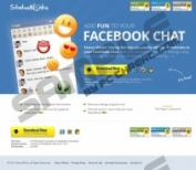 Smile Bar for Facebook