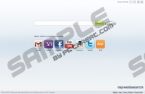 mywebsearch.com