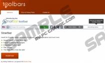 SmartBar Toolbar