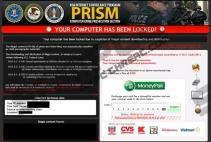 PRISM Virus