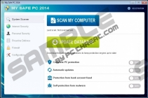 My Safe PC 2014