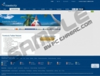 Travelocity Toolbar