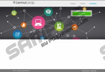 LemurLeap Virus