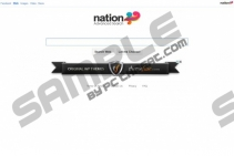 Nation Toolbar