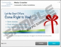 Metacrawler Toolbar