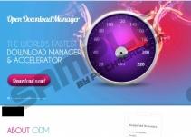 Open Downloader Manager