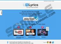 ULyrics
