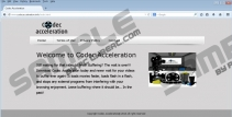 Codec Acceleration