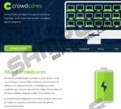 Crowdcores