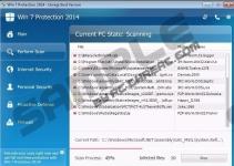 Win 7 Antivirus 2014
