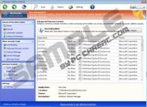 Windows Antivirus Adviser