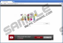 Mysearchpage.net