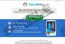 SpeedItApp