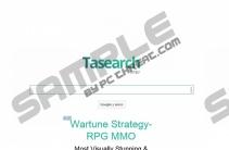 Tasearch.com