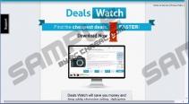 DealsWatch