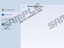 WebSmart App