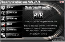 DestrozaVirusUsb