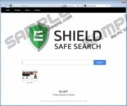Eshield Safe Search