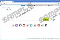 MyNewsGuide Toolbar