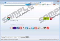 DownloadManagerTool Toolbar