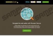 Browser Secure
