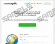 Browser Bodyguard