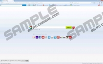 FileSendSuite Toolbar