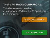 Space Sound Pro