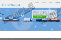 Travel Output
