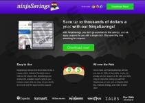 Ninja Savings
