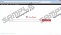 NewsCrawler.com