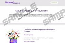Majestic Coupons