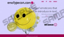 Emotypecon
