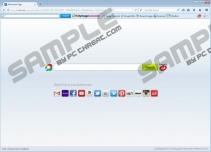 MyImageConverter Toolbar