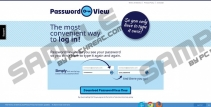 PasswordView