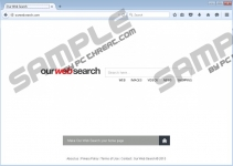 Ourwebsearch.com