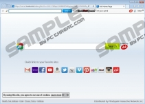 Test iNet Speed Toolbar