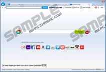 SendFilesFree Toolbar