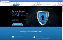 BrowserSafer
