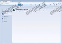GetFormsOnline Toolbar