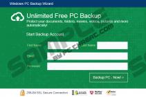 PCBackupWizard
