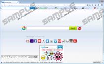 TestForSpeed Toolbar