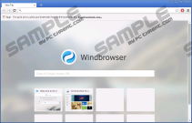 Wind Browser