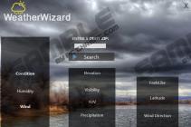 WeatherWizard
