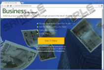 Business New Tab by inMind